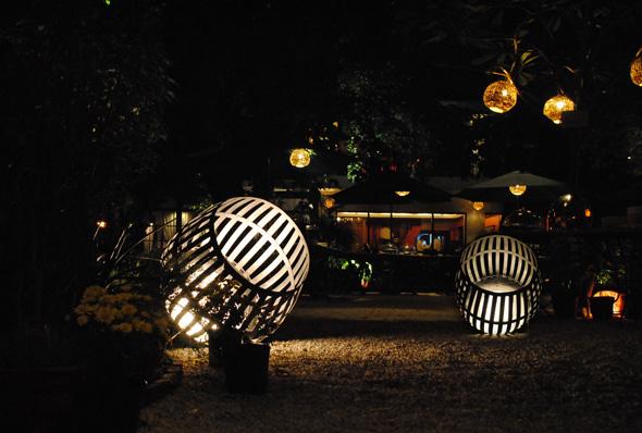 Lodi garden restaurant aloadofball Gallery